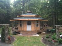 Decks, Gazebos and Pergolas (JT's Kustom Carpentry)