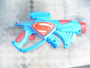 FUSIL SUPERMAN