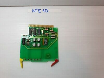 Hp 08340-60293 Board For Synthesized Sweeper 8341b 10 Mhz-20ghz
