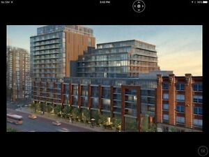 LT roommate wanted to share a luxury — 2BR condo LIBERTY VILLAGE
