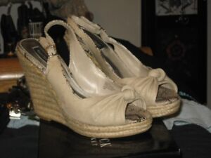 I HAVE SOME BEAUTIFUIL HIGH HEELS FOR SALE
