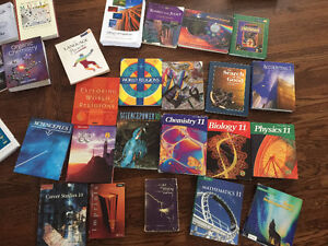Cheap textbooks for elementary and high school students