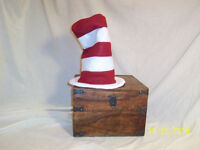 'The Cat in the Hat' hat from Dr. Seuss
