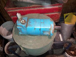 moteur hydraulic