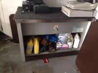 Steam table for sale