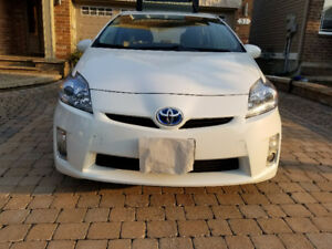 Mint Condition 2011 Toyota Prius Sedan