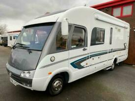 Auto Trail Grande Frontier Mercedes Automatic 2006 ***DEPOSIT NOW TAKEN***