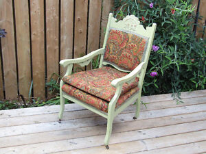 CHAIRS / MIRRORS / VINTAGE / ANTIQUE