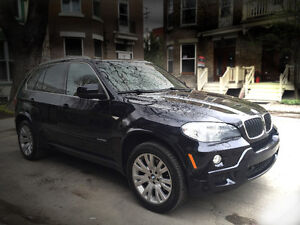 2010 BMW X5 M Package SUV, Crossover