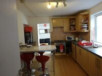 Bills Inclusive Double Room in 4 Bedroomed Professional House Share