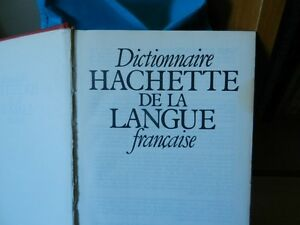 Need books for school? French Dicitonary West Island Greater Montréal image 2