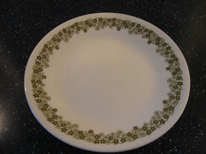 ...One-Piece of CORELLE DINNERWARE by CORNING!