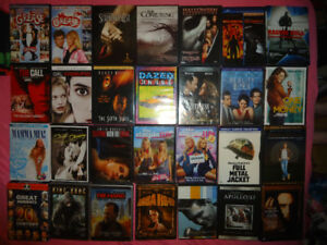 FAMILY&OTHER DVDS
