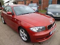 BMW 118 2.0TD 2011MY d SE