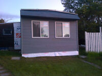 SILTON -  MOBILE HOME FOR RENT