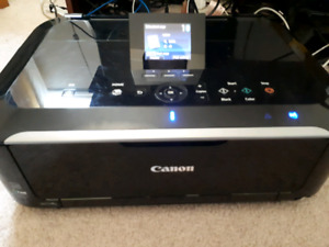 Canon pixma MG5320 printer