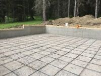 ENGINEERED GARAGE PADS - SPRING DISCOUNT EXTENDED
