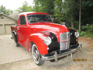 EXTERMELY RARE MINT!!! Early 1947 AUSTIN A40 Pickup MINT CLASSIC