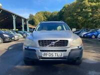 2005(05) Volvo XC90 2.4 D5 SE Geartronic | MOT | 2 Keys | Lovely Spec | 7 Seats