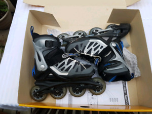Kids Used Rollerblade, adjustable size.