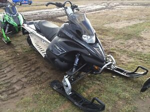 2010 Yamaha Nytro MTX - Financing available Moose Jaw Regina Area image 1