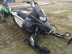 2010 Yamaha Nytro MTX - Financing available