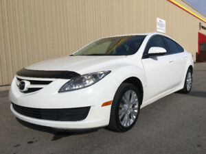 2010 MAZDA 6    /TOIT / MAGS / 4CYL /