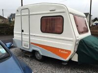 FREEDOM CARAVANS BOUGHT FOR CASH Jetstream, twin, Microlite, Prima etc etc