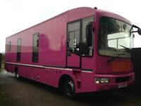 Iveco Eurocargo ML140 E25 14tn Specialst Mobile Unit 2010 13k Miles!