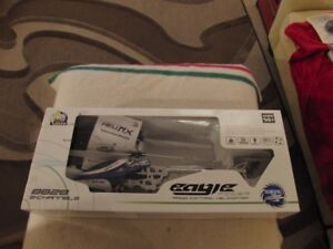 Large RC Remote Control Helicopter Heli MX Brand New in Box
