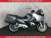 BMW R1200RT R 1200 RT ABS MODEL POWER SCREEN FSH 12 MONTHS MOT 2005