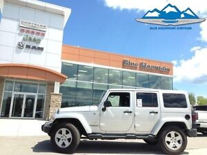 2012 Jeep Wrangler Unlimited   ACCIDENT FREE, HIGHWAY MILES, DEA