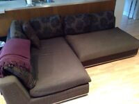 Modern sofa 6 seats excellent condition