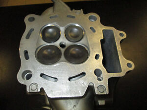 HONDA CRF 250R ENGINE ONLY COMPLETE REBUILT READY FOR INSTALL Prince George British Columbia image 7