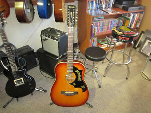 EMPERADOR 12 String Acoustic Guitar For Sale