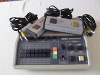 drum machine korg kr55
