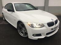 2012 BMW 320d M-Sport Plus **Full Service History**Sat Nav**Every Extra**