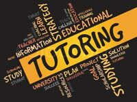 Efficient Tutoring in Math/Physics/Chem for High school/MUN/CNA