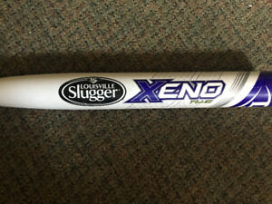 2017 Louisville Xeno plus