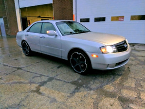 M45 Sport 340hp - 1 of 884 Collectable - exhaust - 20's + more