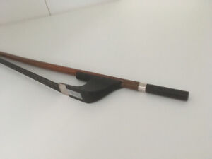 German double-bass bow