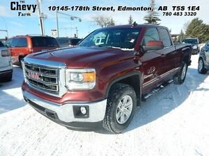 2015 GMC Sierra 1500 SLE   One Owner-No Accidents