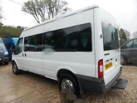 Ford Transit 135ps,14seat minibus,tacho.