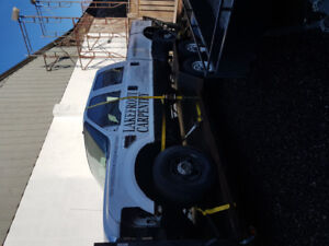 2008 ford truck parts