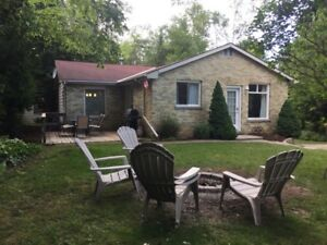 One week left cottage for rent point clark