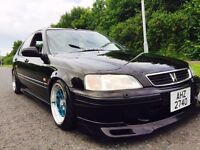 Honda civic vti-s replica these cars are becoming very hard to find