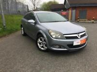 Vauxhall/Opel Astra 1.6i 16v Sport Hatch 2005.5MY SXi