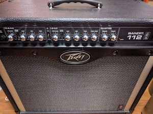 Spring/Summer Cleaning Sale! Guitar Amp/PA Monitors For SALE!!!