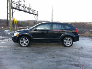 2008 Dodge Caliber R/T Saftied, Etested & Waranteed