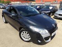 2009 Renault Megane 1.6 Expression 2dr